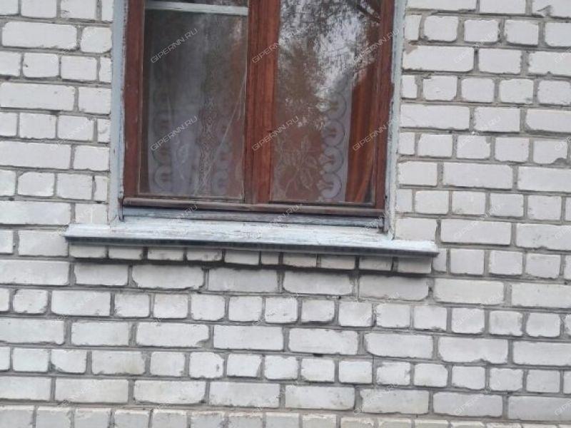 1/2 дома на улице Маяковского город Богородск