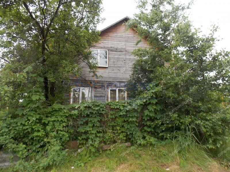дом на  посёлок Пыра